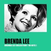 Brenda Lee Collection (48 Remastered Hits) von Brenda Lee