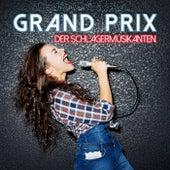 Grand Prix der Schlagermusikanten by Various Artists