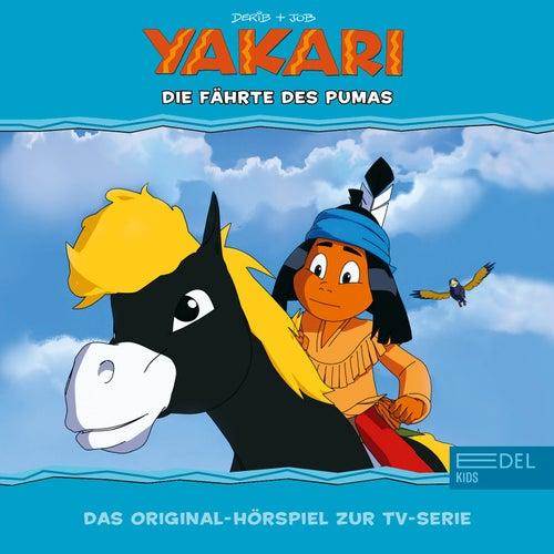 Folge 30: Die Fährte des Pumas (Das Original-Hörspiel zur TV-Serie) von Yakari