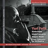 Falik: Orchestral Works by Various Artists