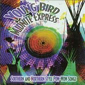 Play & Download Southern and Northern Style Pow-Wow Songs by Young Bird | Napster