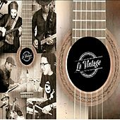 La Vintage Rock Blues by Vintage