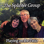 Playing on the Patio by Splinter Group