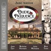 Pride and Prejudice (Audiodrama) by Jane Austen