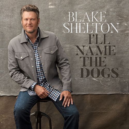 I'll Name the Dogs by Blake Shelton