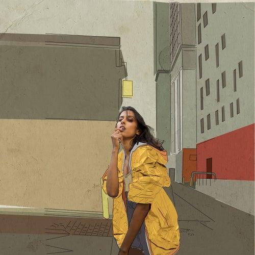 Baghdad by Anjulie