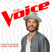 Turn The Page (The Voice Performance) by Austin Allsup