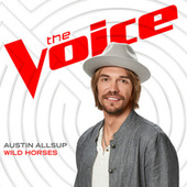 Wild Horses (The Voice Performance) by Austin Allsup