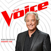 Marry Me (The Voice Performance) by Dan Shafer