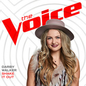 Shake It Out (The Voice Performance) by Darby Walker