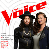 House Of The Rising Sun (The Voice Performance) by Kylie Rothfield