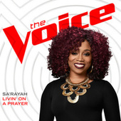 Livin' On A Prayer (The Voice Performance) by Sa'Rayah