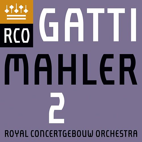 Mahler: Symphony No. 2 in C Minor 'Resurrection' (Live) by Various Artists