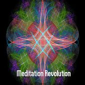 Meditation Revolution by Massage Therapy Music