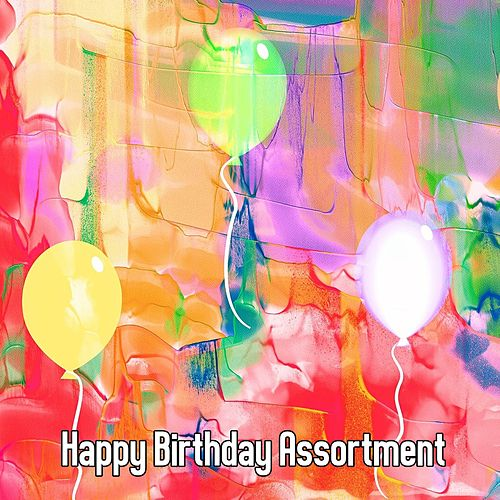 Happy Birthday Assortment by Happy Birthday
