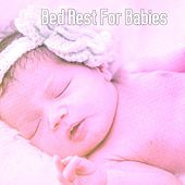 Bed Rest For Babies by White Noise For Baby Sleep