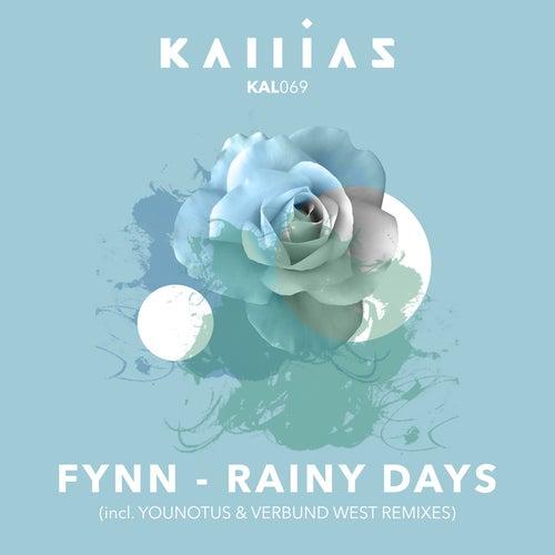 Rainy Days by Fynn