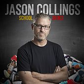 School Shoes by Jason Collings