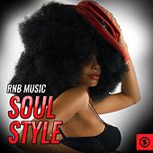 RNB Music Soul Style by Various Artists