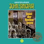Tonstudio Braun, Folge 95: Insel der Seelenlosen by John Sinclair