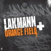 Fear of a Wack Planet de Lakmann + Orange Field