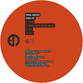 King EP by Mark Broom