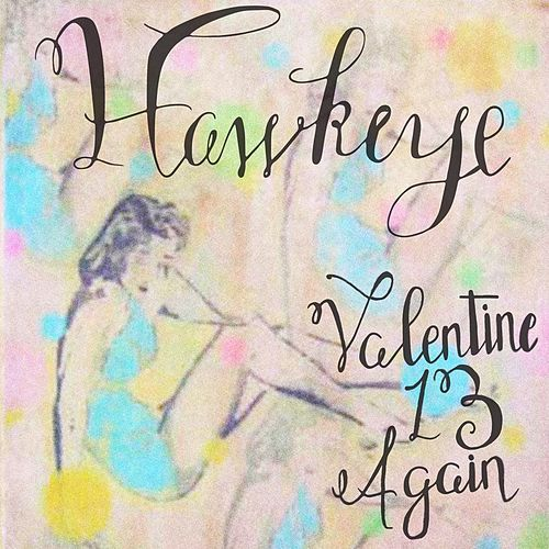 Valentine 13 Again by Hawkeye