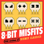 8-Bit Versions of Disney Classics by 8-Bit Misfits