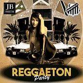 Reggaeton Party by Extra Latino