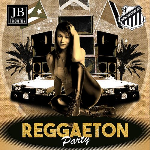 Reggaeton Party by Extra Latino
