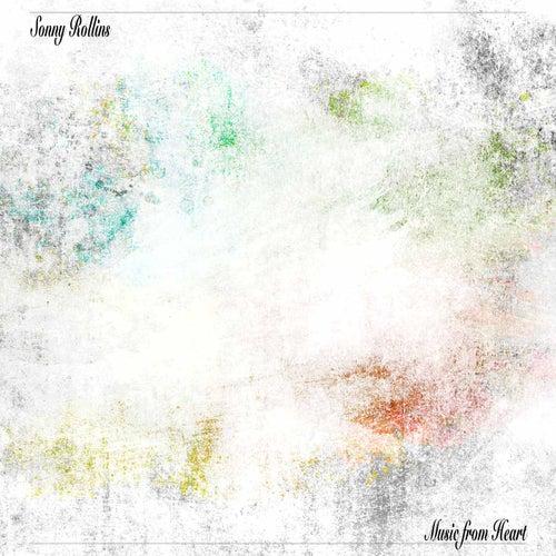 Music from Heart de Sonny Rollins