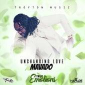 Unchanging Love van Mavado