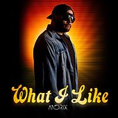 What I Like by Andrix