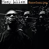 HomeCooking by Tony Allen