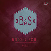 Body & Soul, Vol. 3 by Various Artists