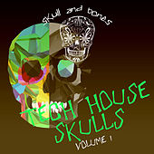 Tech House Skulls, Vol. 1 by Various Artists