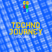 Techno Journey, Vol. 10 by Various Artists