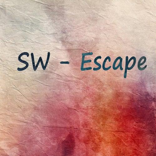 Escape - Single by S.W.