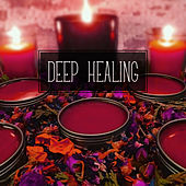 Deep Healing – Ocean Waves for Relaxation, Pure Massage, Bliss Spa, Tranquility for Body by Relaxation and Dreams Spa