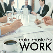 Calm Music for Work - 50 Songs for Peaceful Relax New Age Learn Meditation by Calm Music Ensemble