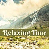 Relaxing Time – Pure Waves to Rest, Therapy Sounds, Deep Sleep, Oasis of Calmness by Sounds of Nature Relaxation