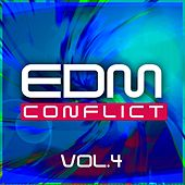 EDM Conflict, Vol. 4 - EP by Various Artists