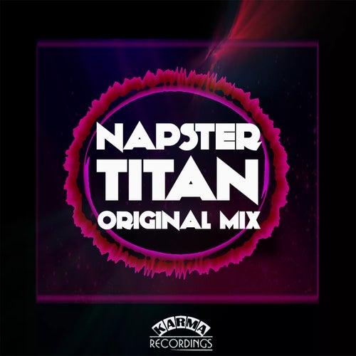 Titan von Napster