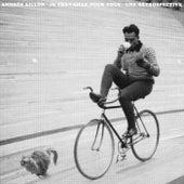Je Travaille Pour Vous: Une Rétrospective - EP by Various Artists