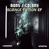 Science Fiction - Single by Various Artists