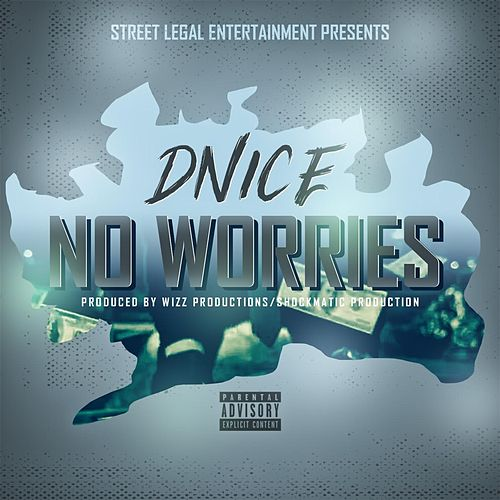 No Worries by D-Nice