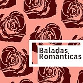 Baladas Románticas by Various Artists