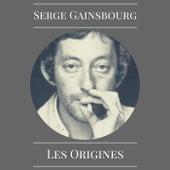 Les origines von Serge Gainsbourg