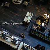 Coffee Shop Sounds by Study Music