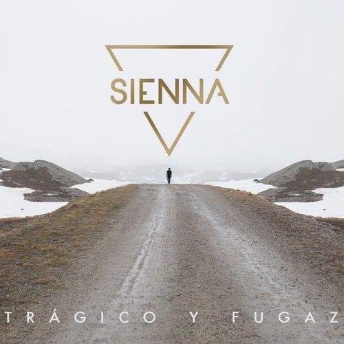 Trágico y Fugaz by Sienna